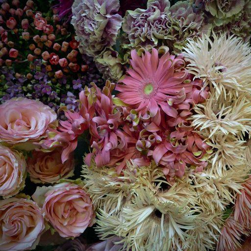 Casa Mia Wald-Michelbach | Blumen und mehr ...