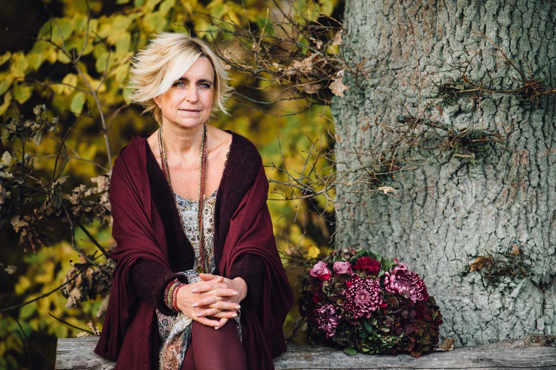 Casa Mia Wald-Michelbach Angelika Knapp