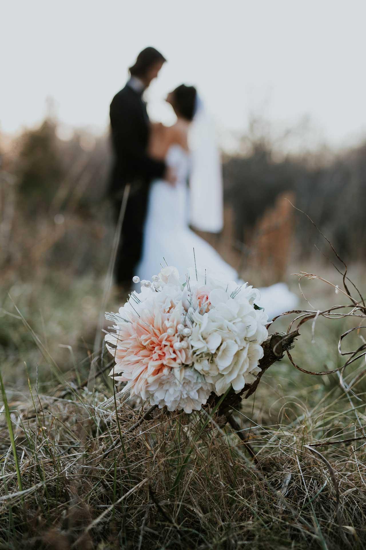 Casa Mia Flowers Wedding