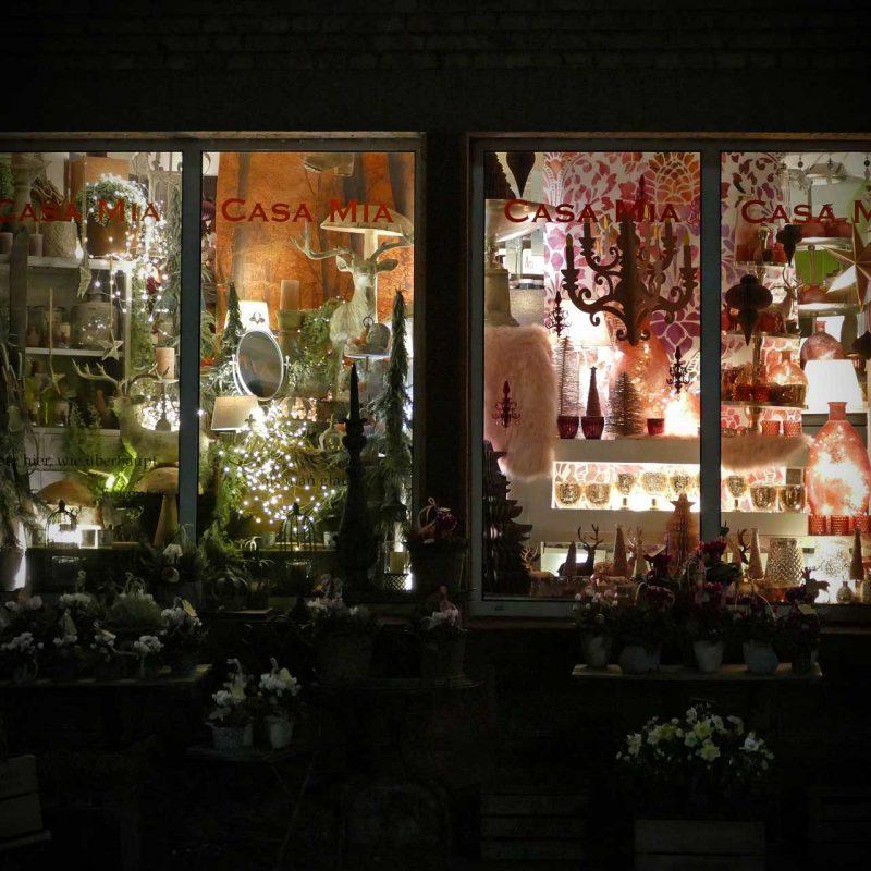 Casa Mia Wald-Michelbach