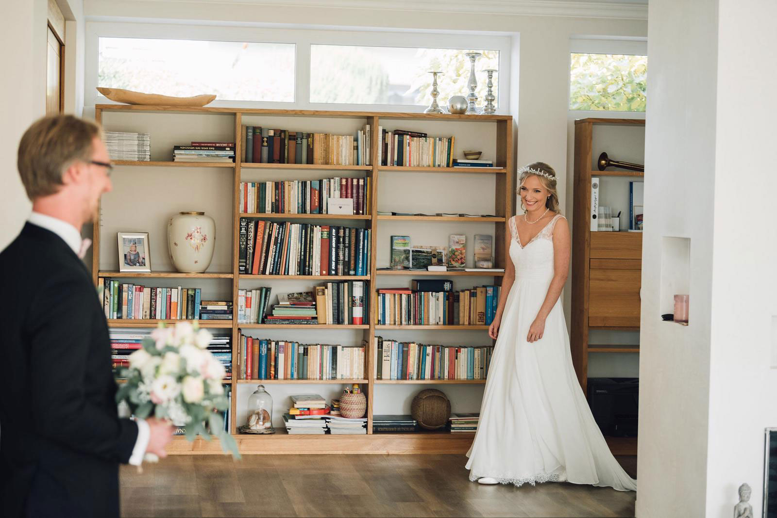 Casa Mia | Blumen für die Hochzeit von Karina und Thore